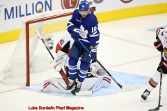 Toronto Maple Leafs 2019 Home Opener vs Ottawa Senators