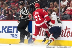 Red Wings vs Panthers Dec 22 2018 (10)