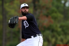 Detroit Tigers Spring Training Feb 21 2019 (12)