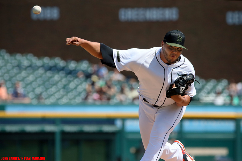 Tigers vs White Sox May 27 2018 (15)