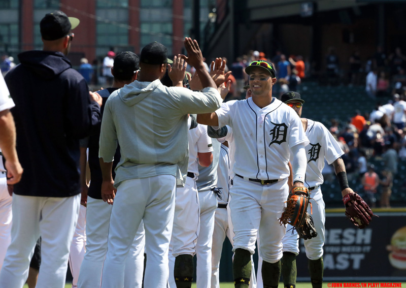 Tigers vs White Sox May 27 2018 (17)