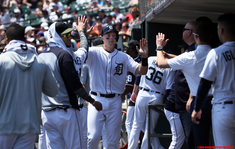 Tigers vs White Sox May 27 2018 (4)
