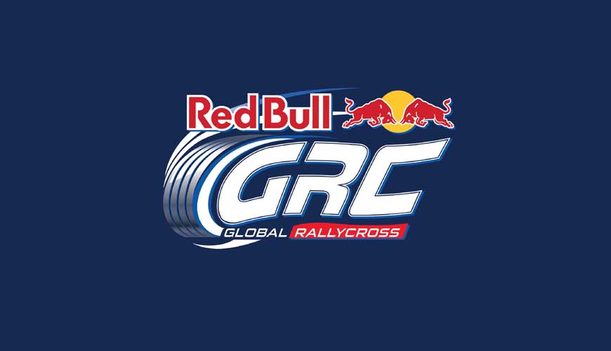 Red Bull GRC, GRC Lites, 2017 Red Bull Global Rallycross Schedule