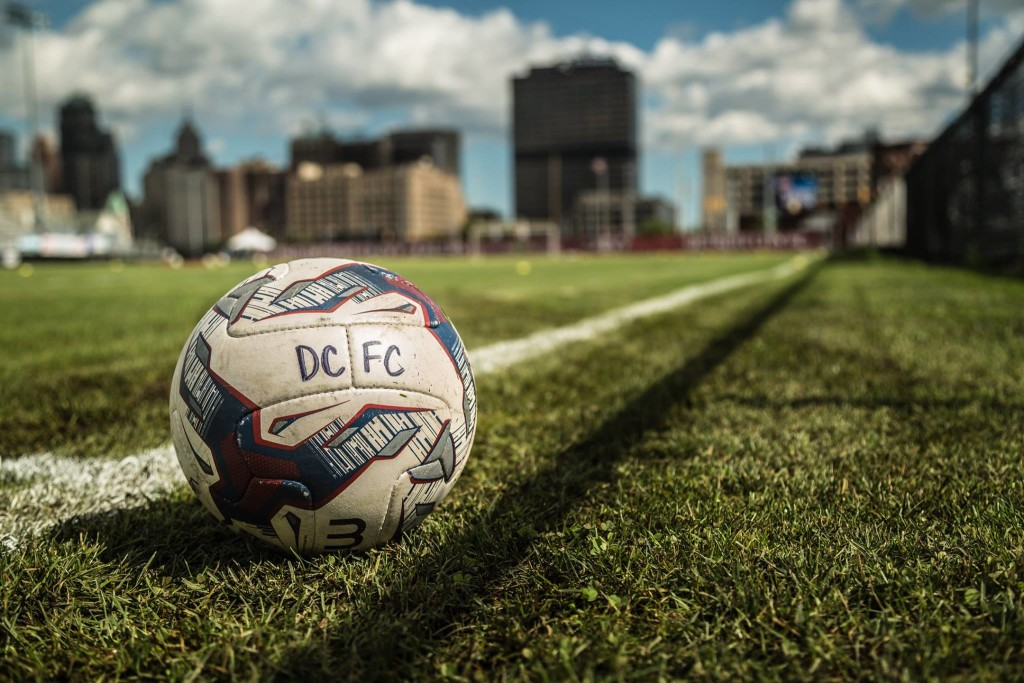 2018 DETROIT CITY FC SCHEDULE, DETROIT CITY FC vs CLUB NECAXA OF LIGA MX, DETROIT CITY FC vs GERMAN CLUB FC ST. PAULI, Detroit City FC vs Michigan Bucks