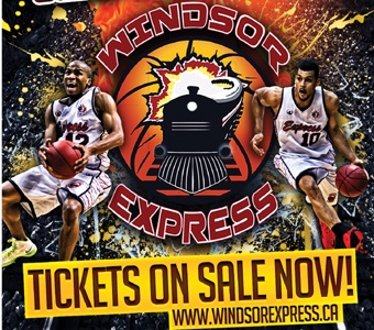 windsor express