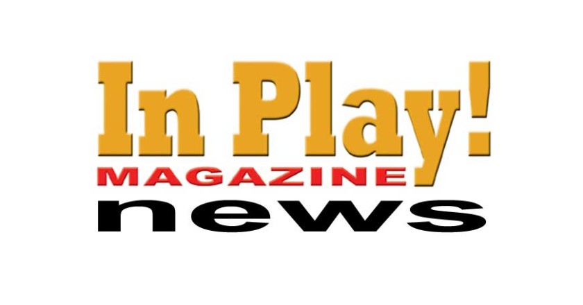 In Play! magazine News