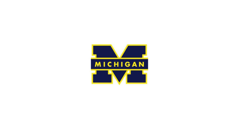 Michigan Football Schedule, Michigan vs Maryland, Orange Bowl, 2016 Orange Bowl, MICHIGAN WOLVERINES WIN IRON D TROPHY