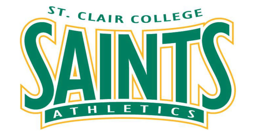 Saint Clair College Athletics, St. Clair College men's varsity soccer team crack Top 10 of CCAA National Rankings for the first time this season, Saints Soccer Win in Hamilton, Women's, Soccer, St. Clair College Golf Results - OCAA Championships, St. Clair College Men's Soccer Oct 5 Update, Saints Women's Soccer Ranked #15 Nationally, Saints Women's Soccer Continue Winning, SCC Saints News Oct 12 - Men's Soccer Defeat Lambton, St. Clair Saints Soccer News October 15, SCC Saints Wrap Up OCAA Regular Soccer Season, Men's Varsity Soccer Head to 2016 OCAA Soccer Championship, St. Clair Women's Volleyball Sweep Mohawk, OCAA Top 10, SCC Saints Volleyball Nov 16, Conestoga, Saints Fall to Macomb College Monarchs, Saints Winter Break Volleyball Tourney, Saints Volleyball Takes on OUA Teams, Saints Men's Volleyball Wins Bronze, Saints take on Humber Hawks and Sheridan Bruins, St. Clair Volleyball Teams Start Second Half, St. Clair Volleyball Roundup January 21 2018