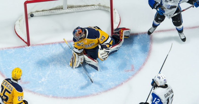 Erie Otters Advance to Memorial Cup Final