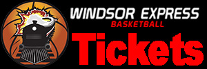 Windsor Express tickets