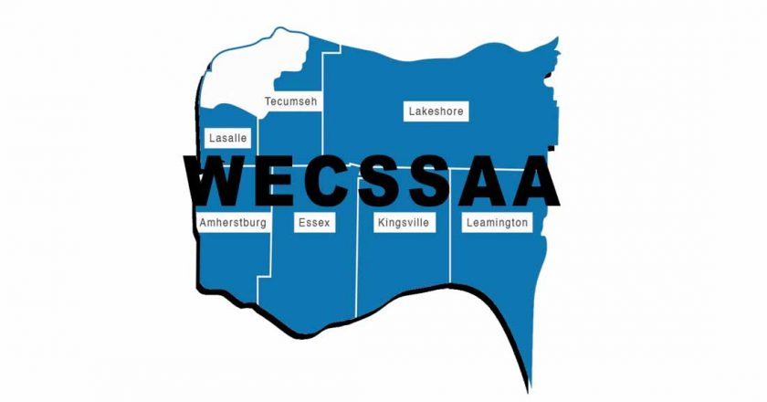 In Play magazine, WECSSAA scores, Windsor Essex High School Scores May 10 2018, Windsor Essex High School Sports May 11 2018, Windsor Essex High School Scores May 29 2018, WECSSAA Scores, WECSSAA Scores Thursday September 27 2018, WECSSAA Scores Thursday October 4 2018
