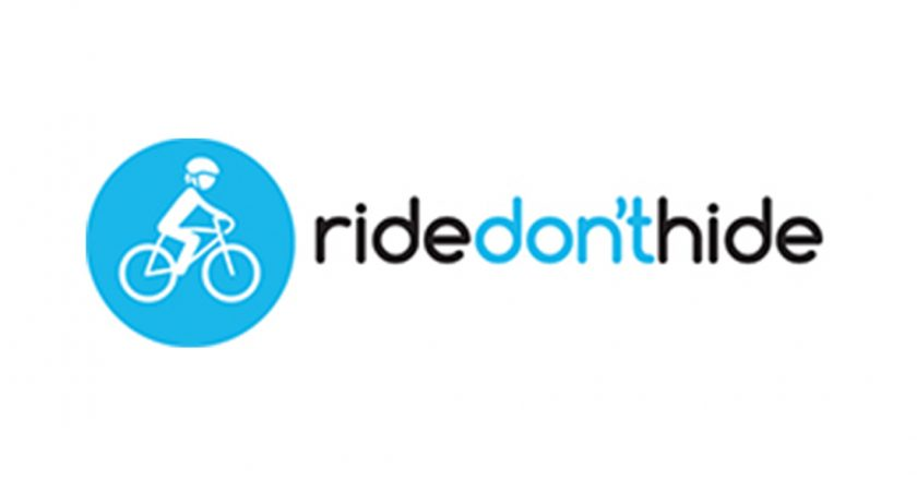 Windsor Ride Don't Hide for Mental Health