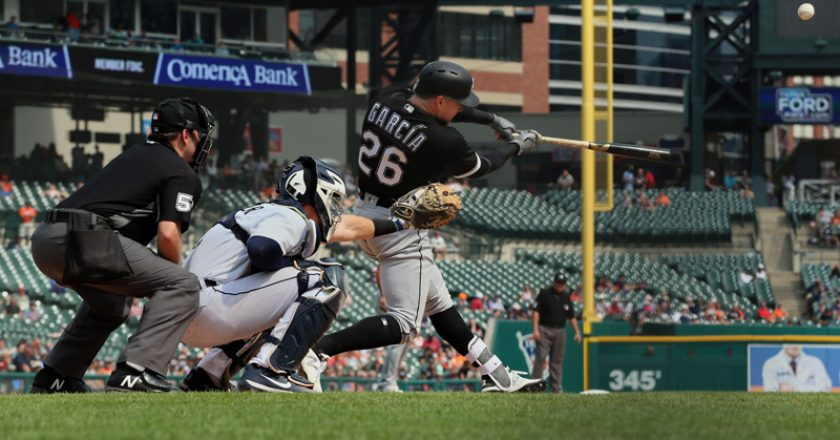 Tigers vs White Sox Aug 15 2018 Gallery