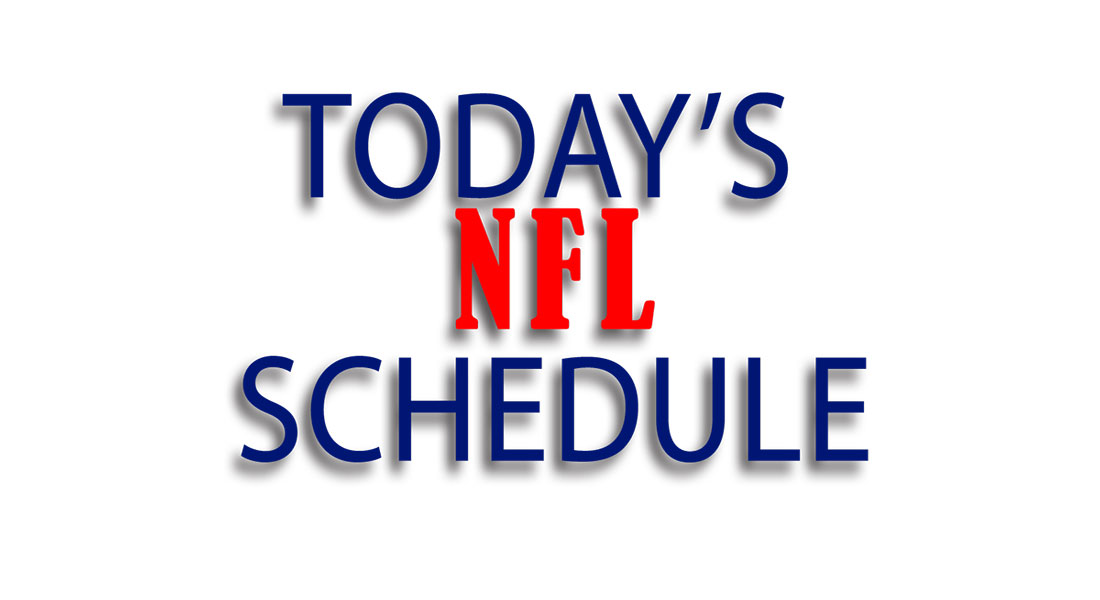 NFL Schedule, Monday Night Football, Thursday Night Football, London Games, NFL Playoffs, Super Bowl