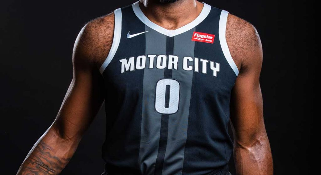 low priced 18fe1 576f7 detroit pistons motor city jersey