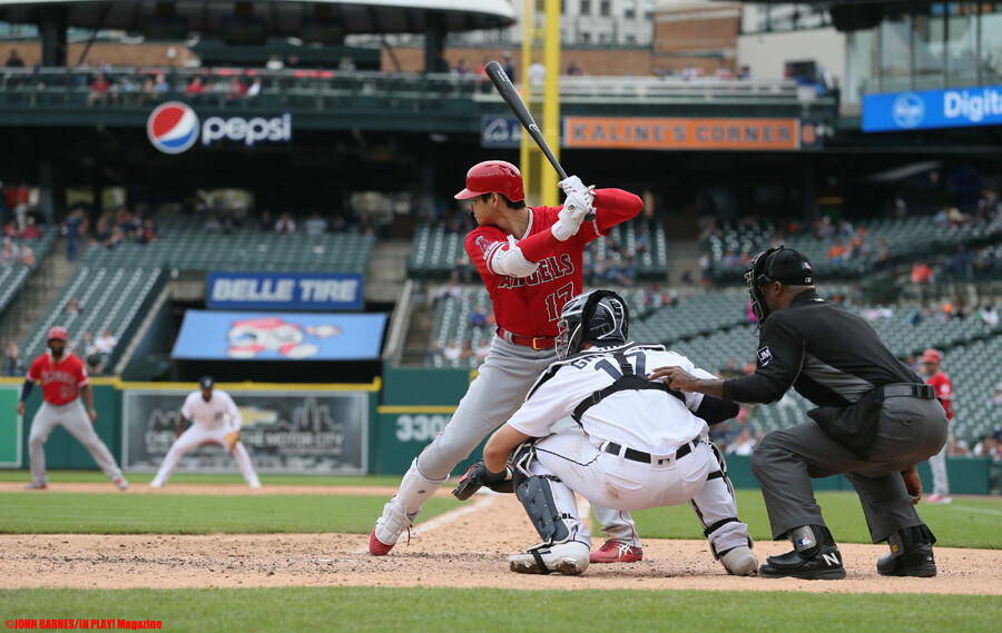 California Angels vs Detroit Tigers May 9 2019 (6)