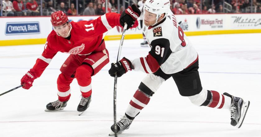Coyotes at Detroit Red Wings December 22 2019 (53)